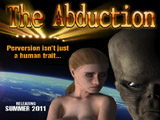 Alien Sex Abduction